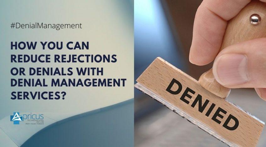 denial management Edison, NJ