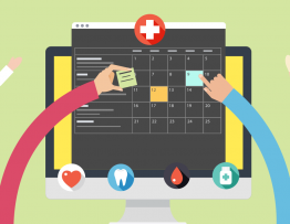 patient appointment scheduling